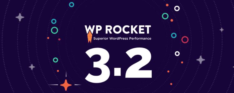 WP Rocket 3.3.6版本